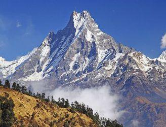Feel of Himalayas