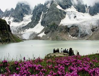 Jannat E Kashmir
